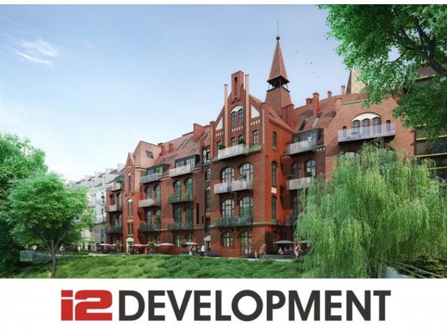 Morizon WP ogłoszenia | Lokal w inwestycji Lofty przy fosie lokale, Wrocław, 222 m² | 2959