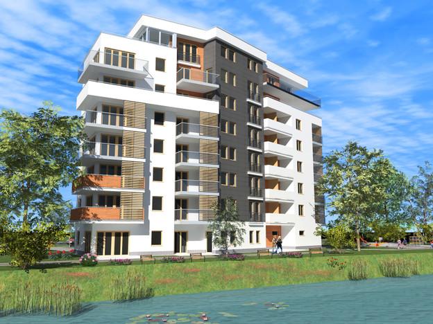Morizon WP ogłoszenia | Mieszkanie w inwestycji ApartHotel Wyspa Solna, Kołobrzeg, 79 m² | 3365
