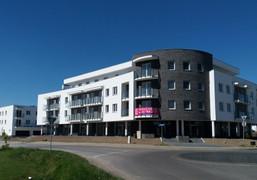 Morizon WP ogłoszenia | Nowa inwestycja - OSIEDLE PRZYLESIE budynki 14 i 17, Jabłonna ul. Akademijna 8, 68 m² | 7213