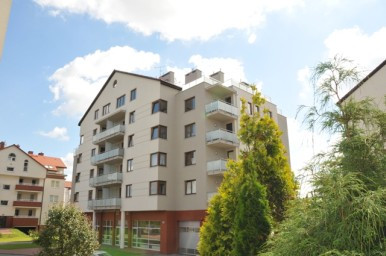 Lokal biurowy na sprzedaż 64 m² Warszawa Włochy Al. Jerozolimskie 192 - zdjęcie 3