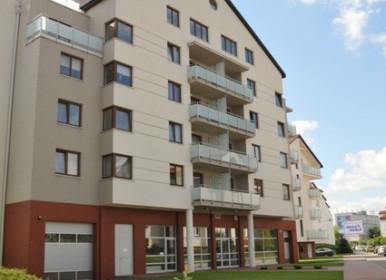 Lokal usługowy na sprzedaż 64 m² Warszawa Włochy Al. Jerozolimskie 192 - zdjęcie 4