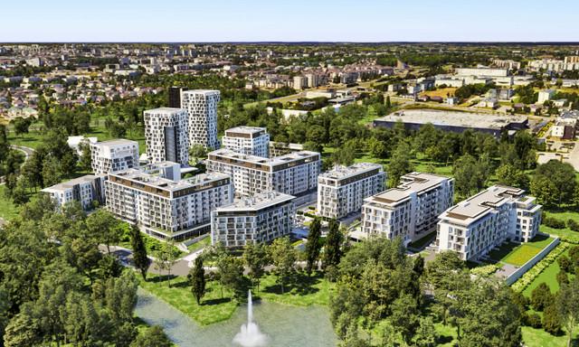 Mieszkanie na sprzedaż <span>Rzeszów, Słocina, ul. Paderewskiego</span>