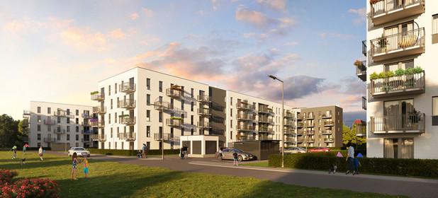 Mieszkanie na sprzedaż 37 m² Kraków Bieżanów-Prokocim ul. Domagały - zdjęcie 1