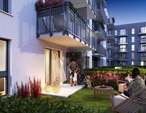 Mieszkanie w inwestycji Murapol Nowy Złocień, Kraków, 36 m²