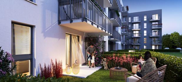 Mieszkanie na sprzedaż 37 m² Kraków Bieżanów-Prokocim ul. Domagały - zdjęcie 3