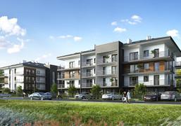 Morizon WP ogłoszenia | Nowa inwestycja - Osiedle Makuszyńskiego APARTAMENTY, Rzeszów Biała, 41-68 m² | 7275