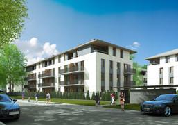 Morizon WP ogłoszenia | Nowa inwestycja - Osiedle Nowoczesne, Biskupiec Al. Broni, 35-74 m² | 7290
