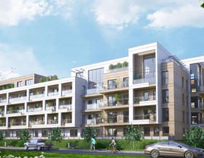Mieszkanie w inwestycji Permska, Kielce, 57 m²