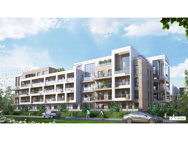 Morizon WP ogłoszenia | Mieszkanie w inwestycji Permska, Kielce, 100 m² | 2173