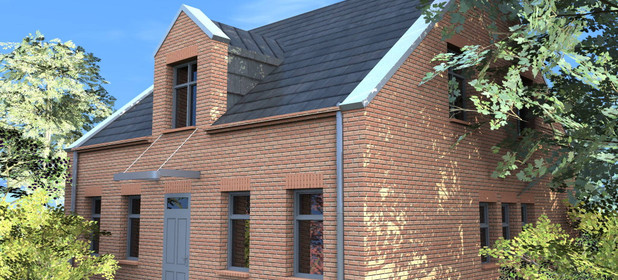 Dom na sprzedaż 126 m² Katowice Podlesie ul. Piwonii - zdjęcie 3