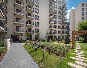 Mieszkanie w inwestycji Holm House, Warszawa, 29 m²