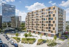 Mieszkanie w inwestycji Holm House, Warszawa, 50 m²