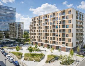 Mieszkanie w inwestycji Holm House, Warszawa, 30 m²