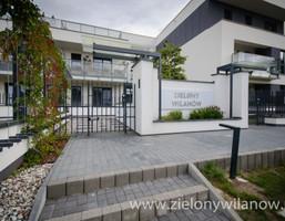 Morizon WP ogłoszenia | Mieszkanie w inwestycji Zielony Wilanów, Warszawa, 73 m² | 1057
