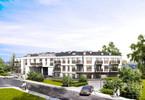Morizon WP ogłoszenia | Mieszkanie w inwestycji Osiedle Osów, Szczecin, 40 m² | 8918