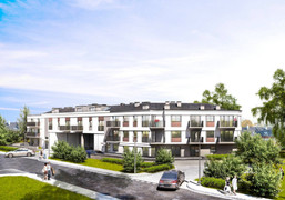 Morizon WP ogłoszenia | Nowa inwestycja - Osiedle Osów, Szczecin Osów, 40-73 m² | 8412