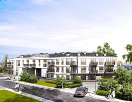 Morizon WP ogłoszenia | Mieszkanie w inwestycji Osiedle Osów, Szczecin, 40 m² | 8923