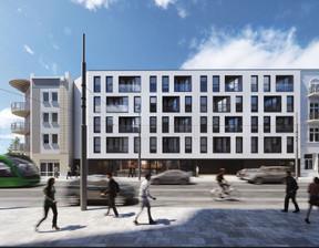Mieszkanie w inwestycji 176 Kamienica, Poznań, 38 m²