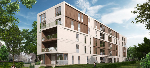 Mieszkanie na sprzedaż 52 m² Kraków Prądnik Czerwony ul. Dominikanów 30 - zdjęcie 2
