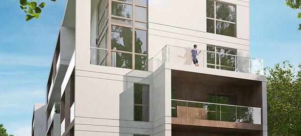 Mieszkanie na sprzedaż 42 m² Kraków Prądnik Czerwony ul. Dominikanów 30 - zdjęcie 3