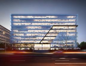 Biuro w inwestycji Tischnera Office, Kraków, 502 m²