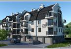 Morizon WP ogłoszenia | Mieszkanie w inwestycji Apartamenty nad Brdą Z3, Bydgoszcz, 40 m² | 7772