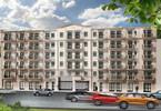 Morizon WP ogłoszenia | Mieszkanie w inwestycji Kamienica Grochowska, Warszawa, 58 m² | 9819