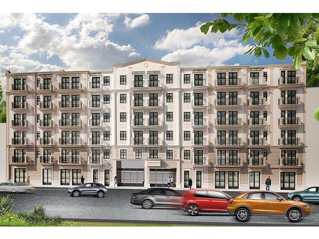 Morizon WP ogłoszenia | Mieszkanie w inwestycji Kamienica Grochowska, Warszawa, 88 m² | 9825