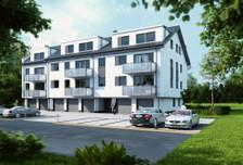 Mieszkanie w inwestycji Badury, Wrocław, 82 m²