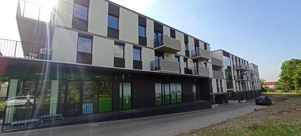 Mieszkanie na sprzedaż 38 m² Wrocław Psie Pole ul. Gorlicka 61 - zdjęcie 1