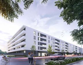 Mieszkanie w inwestycji Ząbki ul. MIŁA 2 II, Ząbki, 54 m²