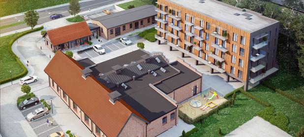 Biurowiec na sprzedaż 80 m² Olsztyn Wojska Polskiego ul. Wojska Polskiego 4 - zdjęcie 1