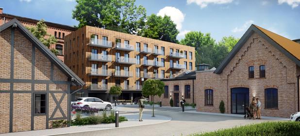 Mieszkanie na sprzedaż 65 m² Olsztyn Wojska Polskiego ul. Wojska Polskiego 4 - zdjęcie 3