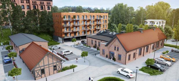 Biurowiec na sprzedaż 127 m² Olsztyn Wojska Polskiego ul. Wojska Polskiego 4 - zdjęcie 4