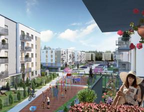 Mieszkanie w inwestycji Osiedle przy Błoniach, Rumia, 67 m²
