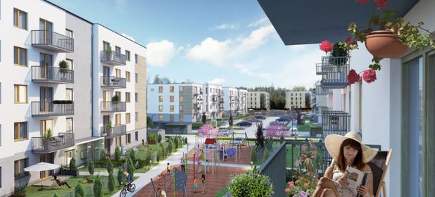 Mieszkanie na sprzedaż 59 m² wejherowski Rumia ul. Błoń Janowskich - zdjęcie 1