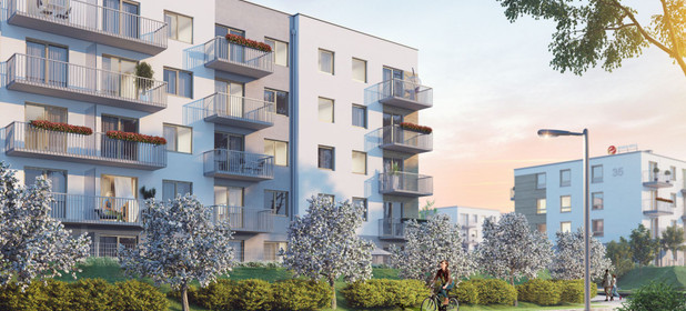 Mieszkanie na sprzedaż 59 m² wejherowski Rumia ul. Błoń Janowskich - zdjęcie 2