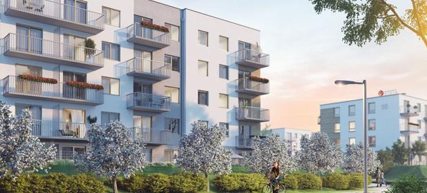 Mieszkanie na sprzedaż 61 m² wejherowski Rumia ul. Błoń Janowskich - zdjęcie 2