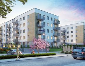Mieszkanie w inwestycji Osiedle przy Błoniach, Rumia, 54 m²