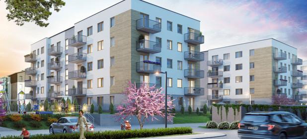 Mieszkanie na sprzedaż 61 m² wejherowski Rumia ul. Błoń Janowskich - zdjęcie 3