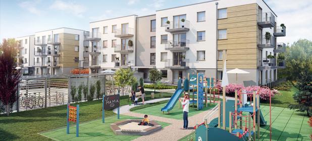 Mieszkanie na sprzedaż 39 m² wejherowski Rumia ul. Błoń Janowskich - zdjęcie 4