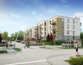 Mieszkanie w inwestycji Osiedle przy Błoniach, Rumia, 60 m²