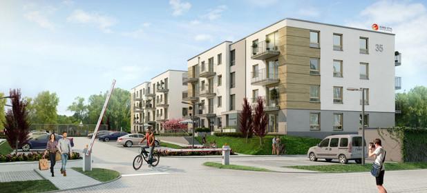 Mieszkanie na sprzedaż 61 m² wejherowski Rumia ul. Błoń Janowskich - zdjęcie 5