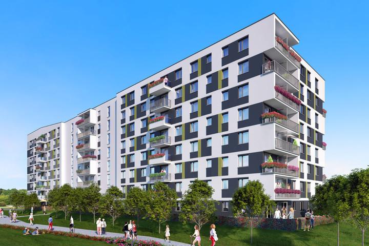 Morizon WP ogłoszenia   Nowa inwestycja - Ursus. Posag 7 Panien, Warszawa Ursus, 39-68 m²   8451