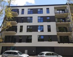 Morizon WP ogłoszenia | Mieszkanie w inwestycji APARTAMENTY KALISKA 26, Łódź, 62 m² | 2333