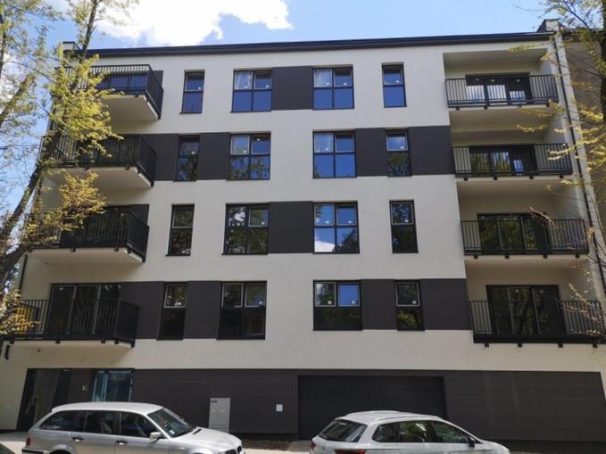 Morizon WP ogłoszenia | Nowa inwestycja - APARTAMENTY KALISKA 26, Łódź Górna, 55-63 m² | 8462