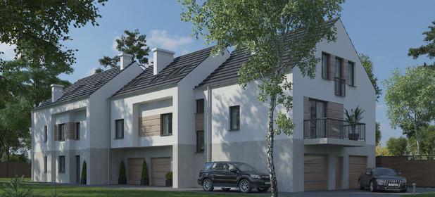 Mieszkanie na sprzedaż 52 m² Kraków Opatkowice ul. Smoleńskiego - zdjęcie 1