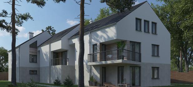 Mieszkanie na sprzedaż 52 m² Kraków Opatkowice ul. Smoleńskiego - zdjęcie 2