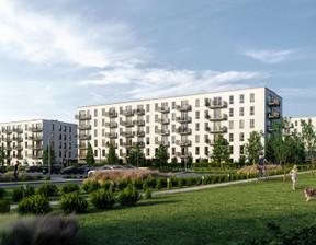 Mieszkanie w inwestycji Park Południe, Gdańsk, 41 m²