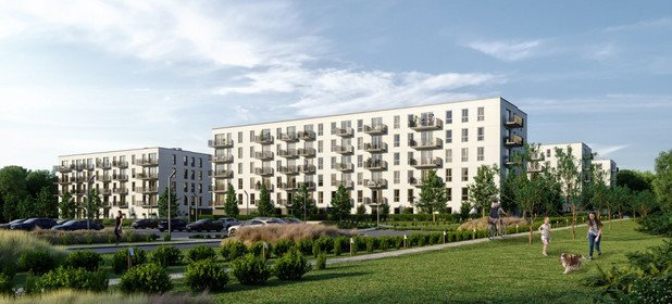 Mieszkanie na sprzedaż 43 m² Gdańsk Chełm ul Wielkopolska - zdjęcie 2